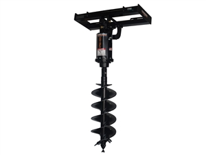 Medium Duty Planetary Auger Drive Kit
