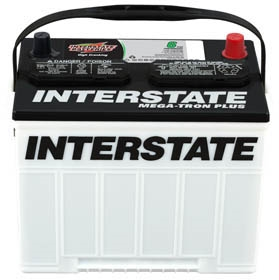 Interstate MTP-24 battery