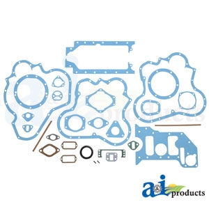 PU5LB0011, Lower Gasket Set