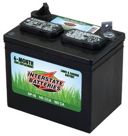 Interstate Battery Sp 18 Tyres2c