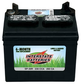 Interstate Lawn and Garden SP-30R