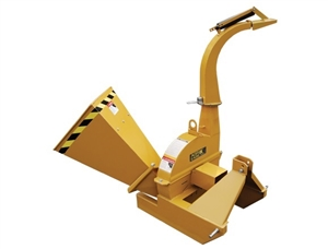 "3-Pt 4"" Wood Chipper by Agri Ease"