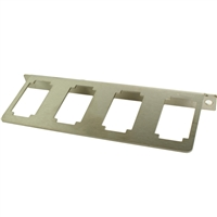 Panel 4 Paddle Valve Mount