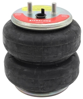 "Firestone 267c 2500 lbs 1/2"" NPT Red Label"