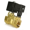 """Blow Proof"" Air/Water Solenoid Valve 1/2"