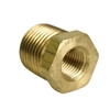 "1/2"" Male to 1/4"" Female NPT Reducer"