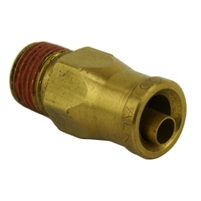 "1/4"" Hose 1/8"" NPT Straight Push-to-Connect"