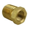 "1/4"" Male to 1/8"" Female NPT Reducer"
