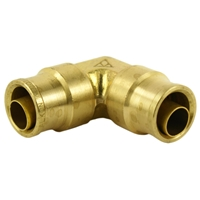 "3/8"" Hose Union 90 Deg"