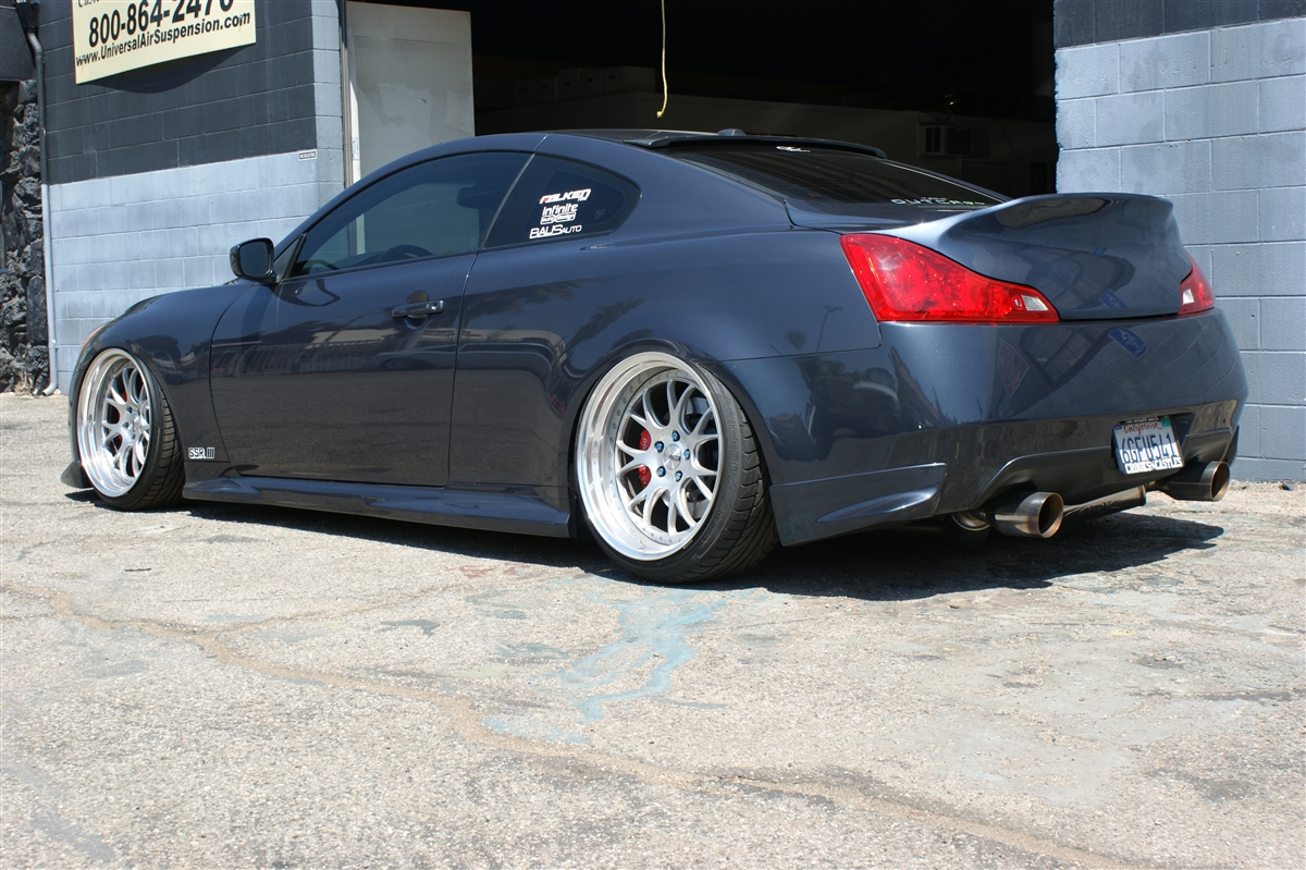 23+ G37 Ipl Lowered