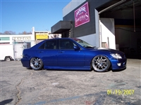 Lexus IS 1999 - 2005
