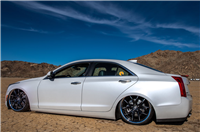 Cadillac ATS RWD 2014+ Solution Series 2 Single 2 AH2