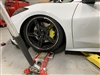 Chevy Corvette C8 2020+ OEM Active Damping