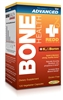 NEW BONEhealth Advanced 120 veggie Capsules
