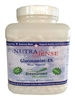 Glucosamine-ES with GreenGrown Glucosamine 1000 capsule bottle
