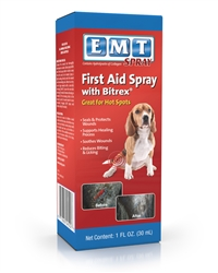 EMT Healing Spray