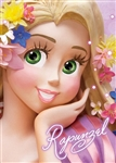 Disney Princess Rapunzel Close-up Series 3D Lenticular Card