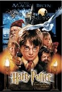 Harry Potter Movie Poster 2 3D Lenticular Card
