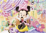 Disney Minnie Loves Fancy 3D Lenticular Greeting Card