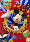 Disney Mickey's Pop Toy 3D Lenticular Greeting Card