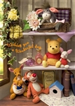 Winnie the Pooh Wonderful Day 3D Lenticular Greeting Card