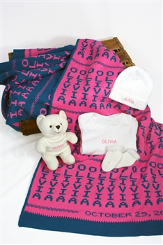Sleeper Gift Set