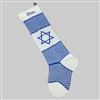 Hanukkah Stocking
