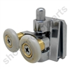 Replacement Shower Door Roller-SDR-090-19B