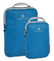 Eagle Creek Travel Gear Pack-it Specter Compression Cube Set, Brilliant Blue One Size