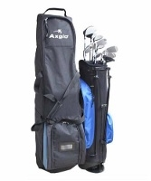Golf Bag Travel Cover