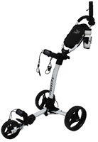 Trilite Golf Push Cart