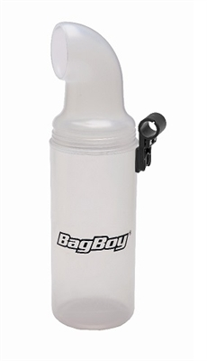 Bag Boy Sand & Seed Bottle