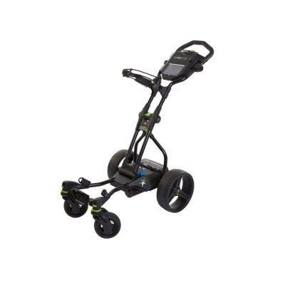 Coaster Quad Golf Caddy