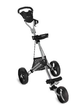 Bag Boy DLX Golf Push Cart