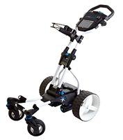 Navigator Quad Gyro Golf Caddy