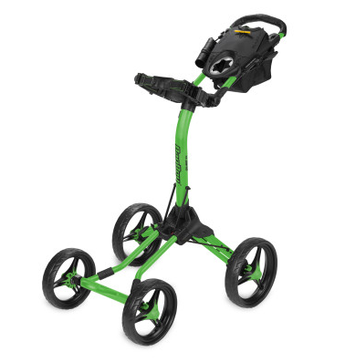 Quad XL Golf Push Cart