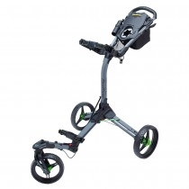 Tri-Swivel II Golf Push Cart
