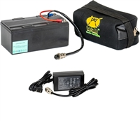 14v-20Ah Lithium-Ion Battery Retrofit Kit - Bat-Caddy