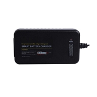 Bat-Caddy 14v Lithium Battery Smart Charger