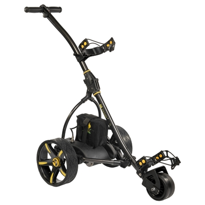 Bat-Caddy X3 Classic - Electric Golf Caddy