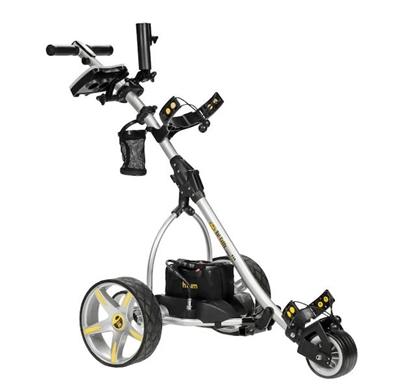 Electric Golf Caddy >> Bat Caddy X3r Remote Control Golf Caddy