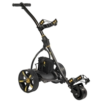 Bat-Caddy X3 Sport - Electric Golf Caddy