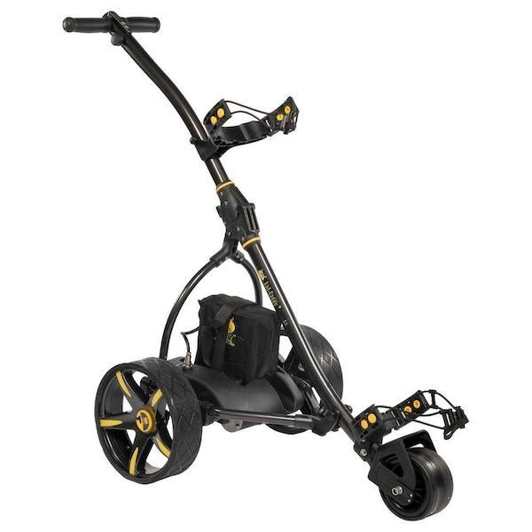 Bat Caddy X3 Sport Electric Golf Caddy Golf Trolley