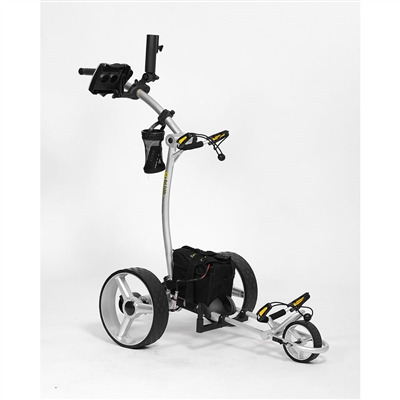 Bat-Caddy X4R-Lithium Remote Control Golf Cart