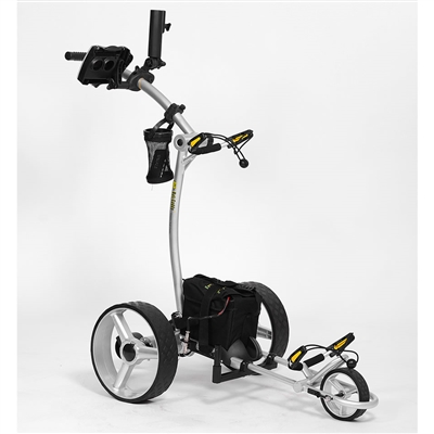 Bat-Caddy X4S - Electric Golf Caddy