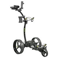 Bat-Caddy X8 Pro Manual Electric Golf Trolley