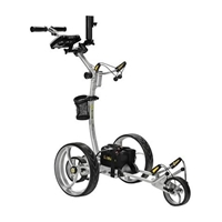 Bat-Caddy X8R Remote Control Golf Trolley