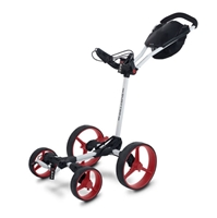 Big Max Golf Blade Quattro Golf Push Cart