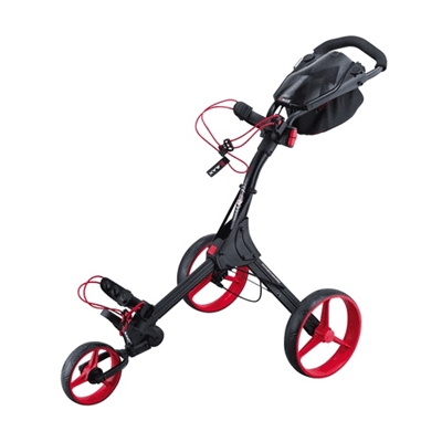Big Max IQ+ Golf Push Cart