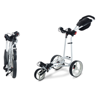 Big Max AutoFold FF Golf Push Cart